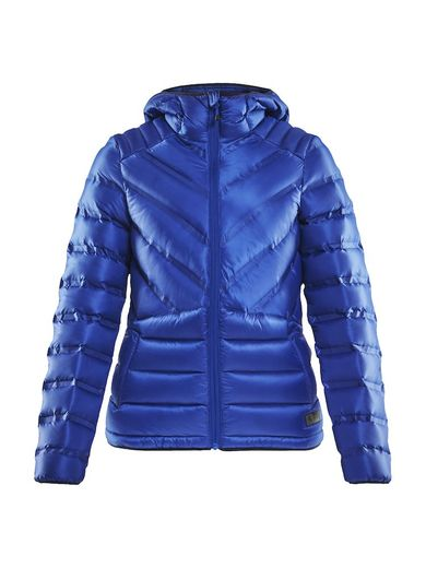 Lt Down Jacket Women Craft 1908007