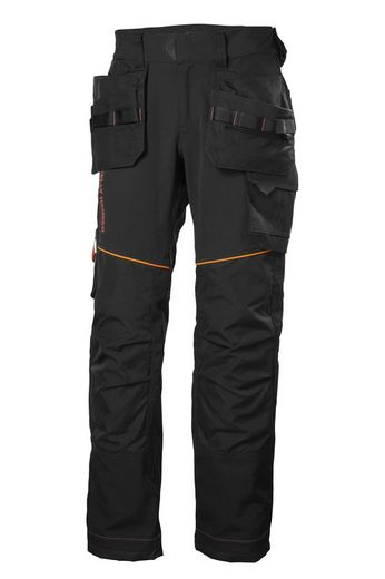 HELLY HANSEN CHELSEA EVOLUTION STRETCH RIIPPUTASKU TYÖHOUSUT HH77441