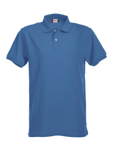 Stretch Premium Polo Men Clique 028240