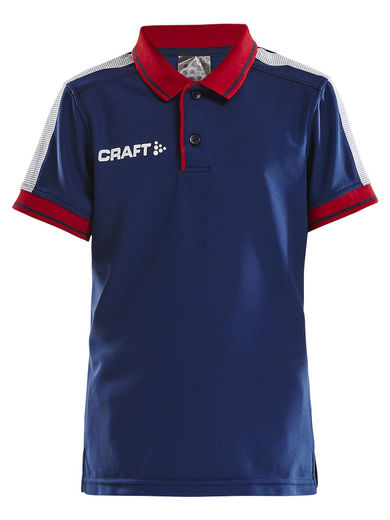 Pro Control Poloshirt Junior Craft 1906736