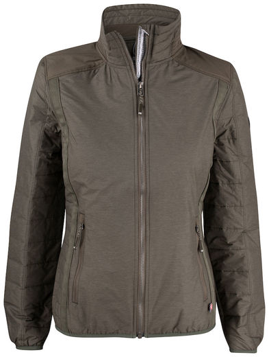 Packwood Jacket Ladies Cutter & Buck 351427